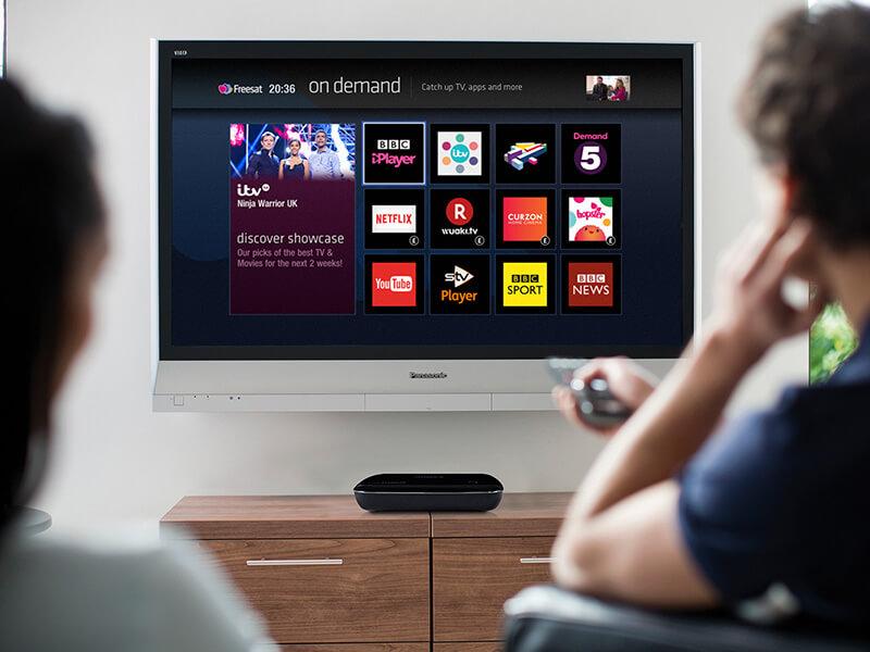 freesat tv installation and repair