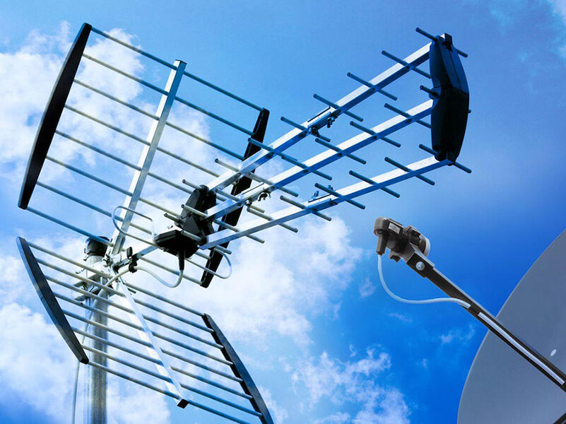How Long Does the Average TV Aerial Last?
