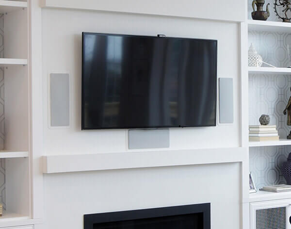 tv wall mounting stockport